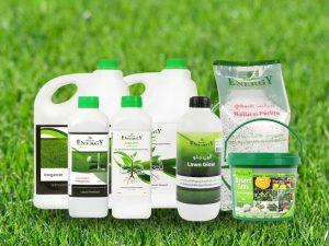 Desert Energy Fertilizer, Chemicals & Pesticide