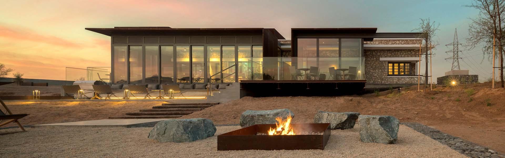 Landscape Architectural Design by Desert INKAl Faya Landscape Architectural Design by Desert INK