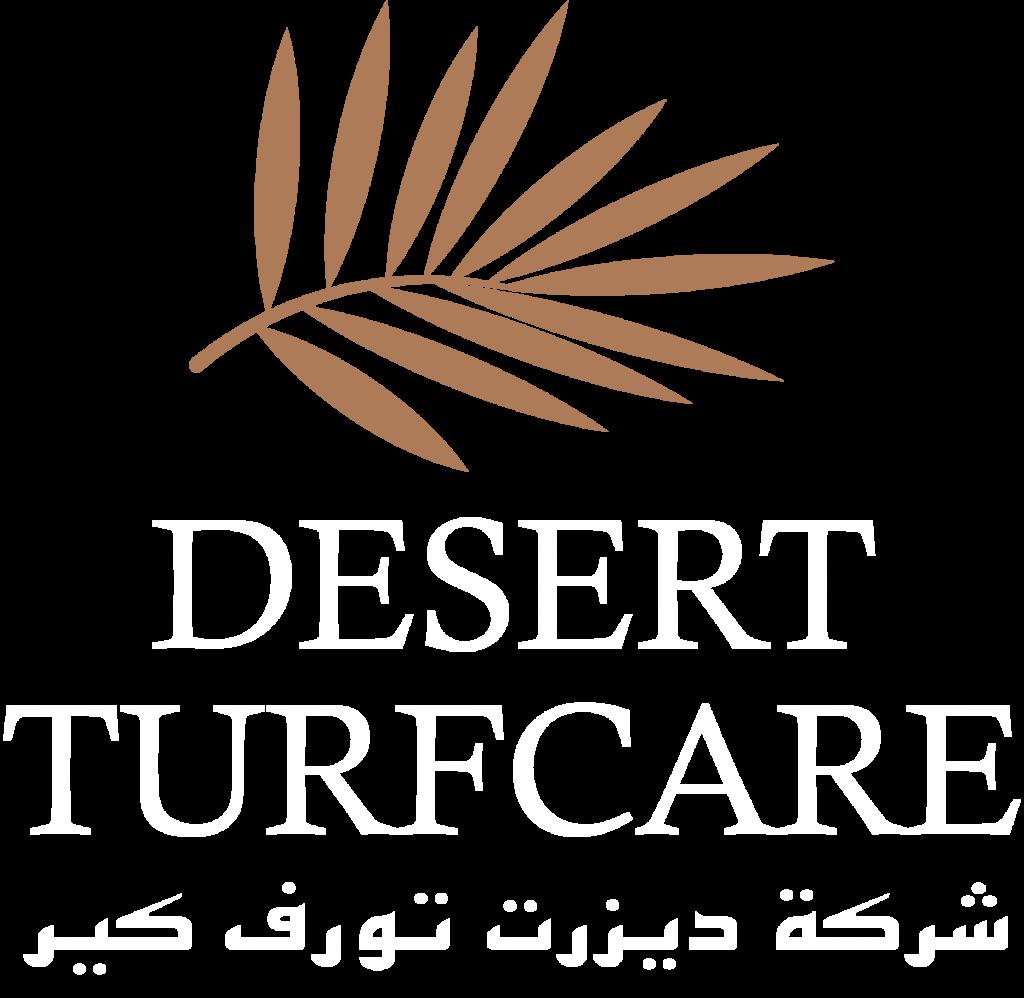 Desert Landscape Official Logo