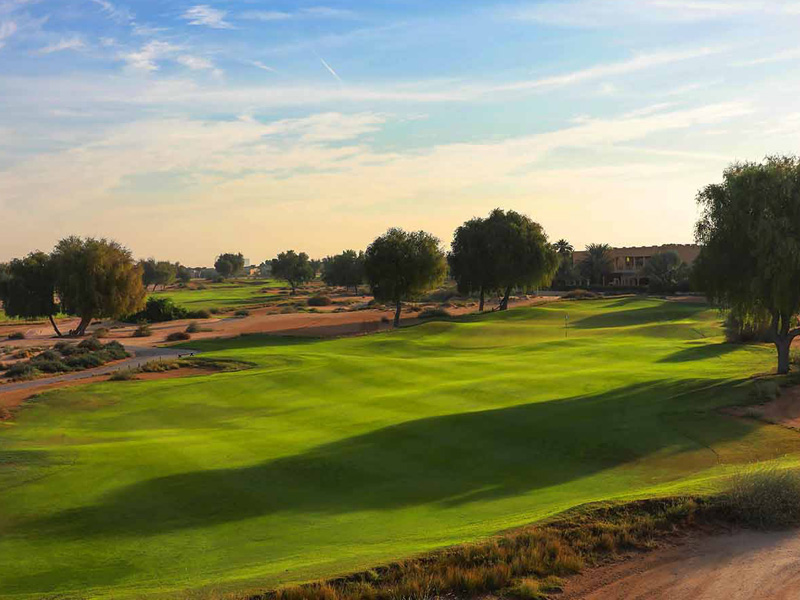 ARABIAN RANCHES REOPENS FOLLOWING MAJOR GREENS RENOVATION