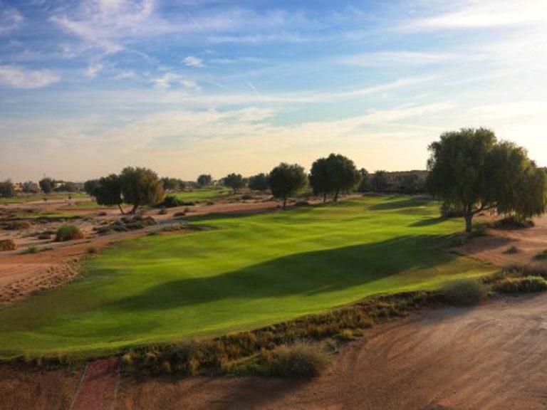 Arabian Ranches Golf Course 03