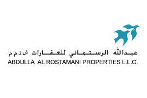 Our client, Abdullah Al Rostamani Properties