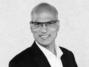 Mr. Michael Mascarenhas, CEO Desert Group