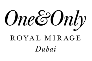 Our client, One & Only Royal Mirage