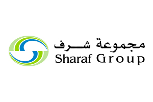 Our client, Sharaf Group