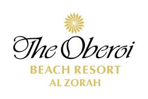 Our client, The Oberoi beach resort Al Zorah