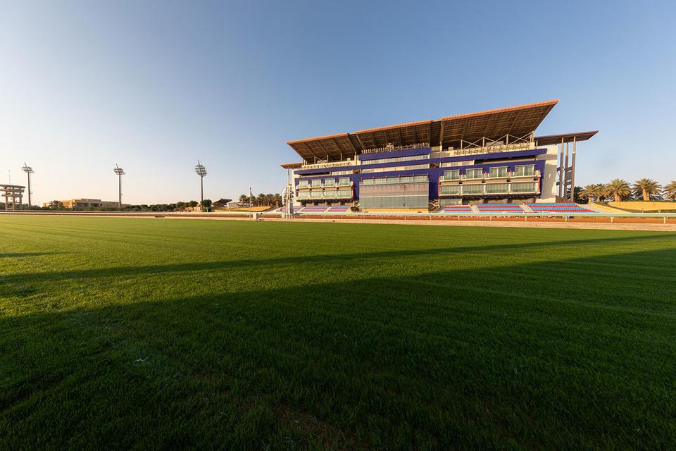 King Abdulaziz Racecourse