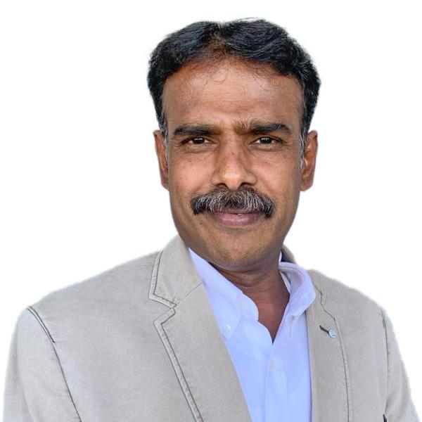 Mohan Natarajan Manager WAS