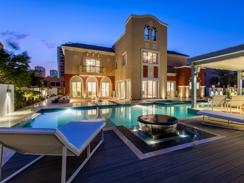 Mr.Moodi-villa-swimming-pool-constructed-by-desert-group