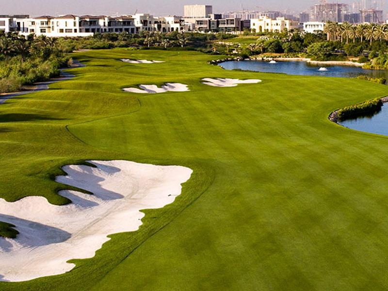 Golf-course-construction